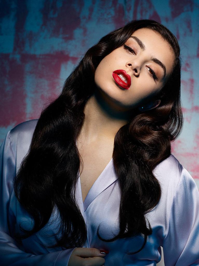 Charli XCX — Фотосессия для «Sunday Times Style» 2014 – 2