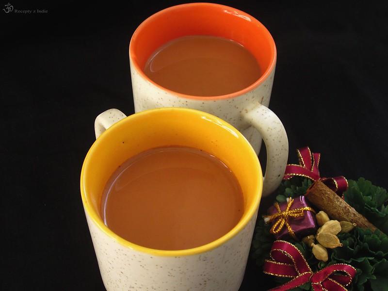 Vianocny chai