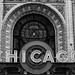 Chicago Black & White by MCof_11