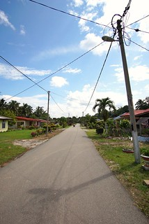 In the Kampung