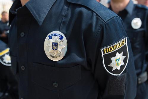 У поліцейські відбиратимуть «моральні авторитети»
