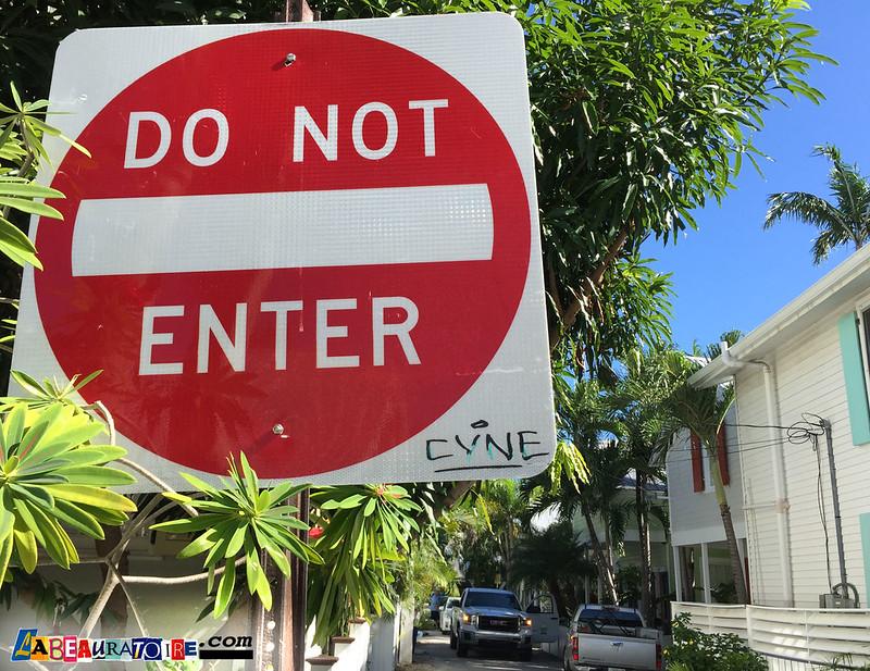 CYNE - Key West - 9138