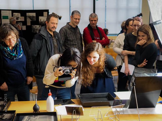 Fotografische Herinneringen - Workshop Wet-Colldion
