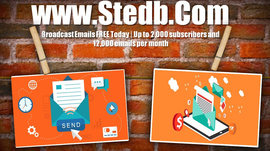 Email Campaigns   Manage Your Email List   STEdb.com
