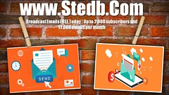 Email Campaigns | Manage Your Email List | STEdb.com