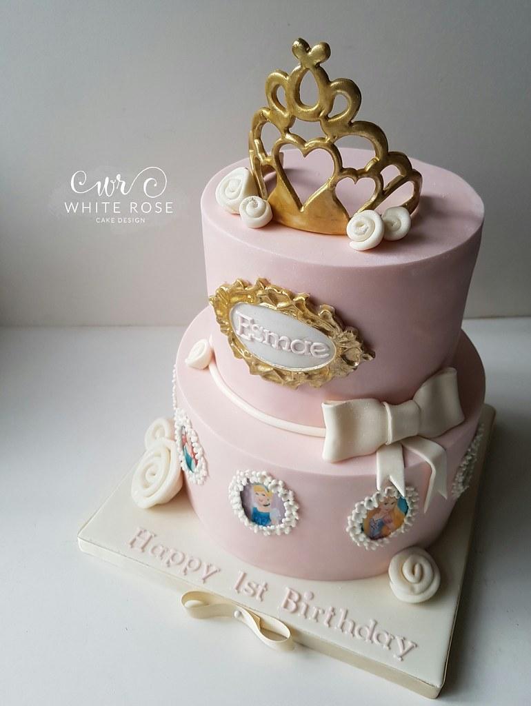 White Rose Cake Design S Most Interesting Flickr Photos Picssr