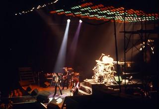 Queen live @ Saarbrücken - 1979