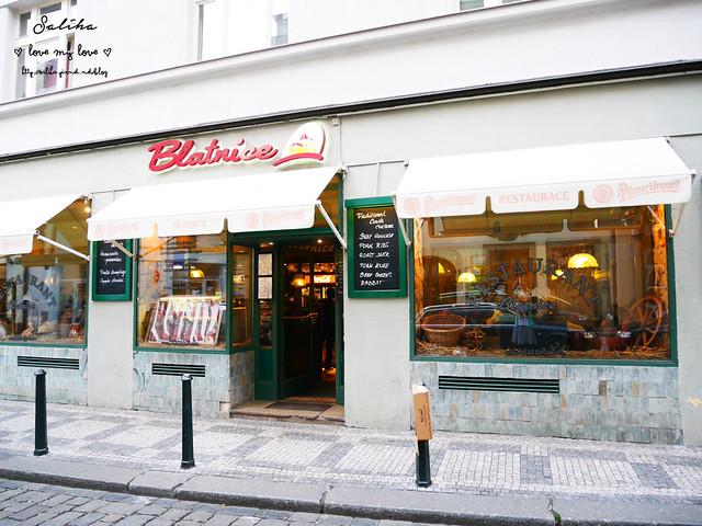 布拉格牛排餐廳 (3)