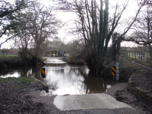Ford of the River Enborne