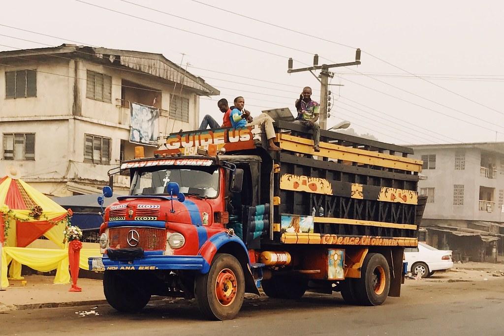 Akokwa Nigeria Facts