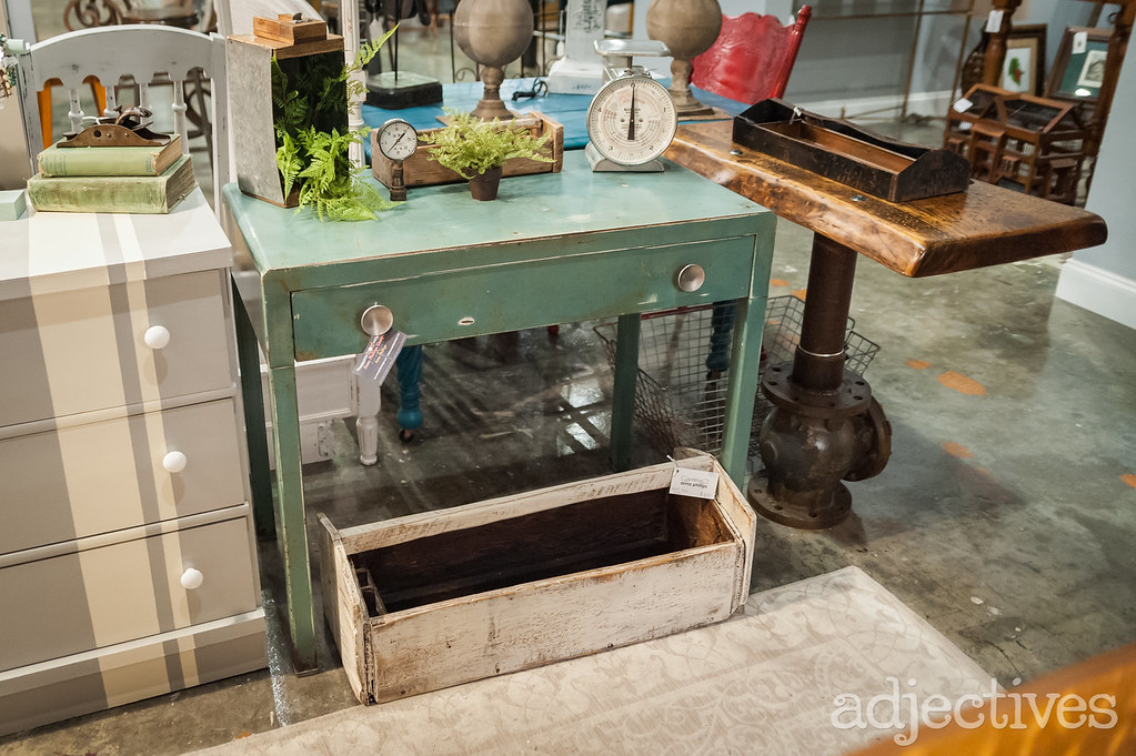 Adjectives Featured Finds in Altamonte by Anna Phillips Designs
