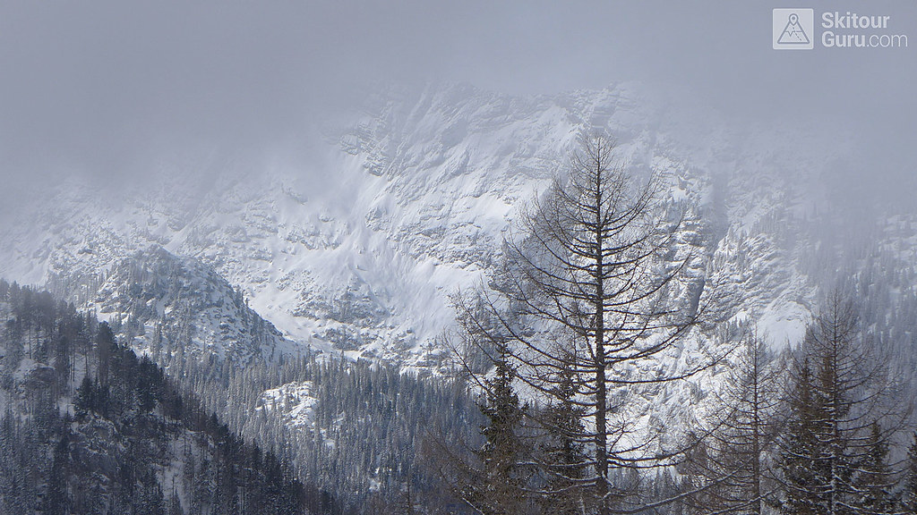 Lugauer Gesäuse Austria photo 11