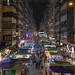 Fa Yuen Street, Hong Kong by mikemikecat
