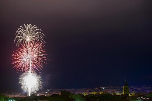 Fin de fiestas 2015