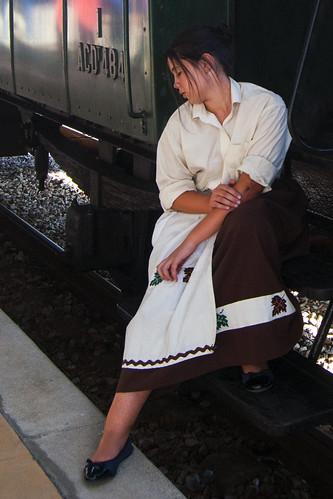 Rapariga do campo (Country girl)