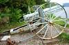 WWI 77mm Krupp Guns at Eilean Donan