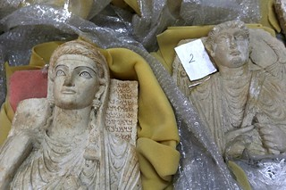 Buying Antiquities to Save Them