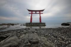 Shosanbetsu Konpira Shrine, Hokkaido