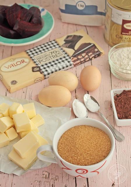 Brownie remolacha y chocolate www.cocinandoentreolivos.com (5)