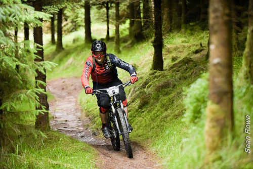 ireland cycling enduro mountainbikes seanrowe ballyhoura irishendurochamps irishenduro