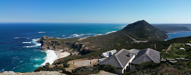 Cape of Good Hope panorama
