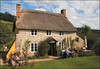 Branscombe Tea Rooms by Canis Major