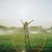 Sprinkler bliss by Yuki Ishikawa Photography