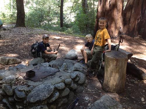 Jackson Camp No 1