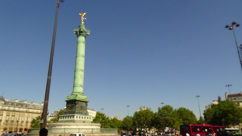 Paris Place de la Bastille Aug 15 (3)