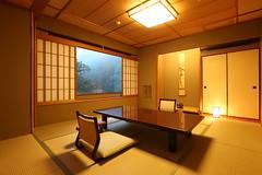 Japanese & Western-style Room
