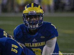 UD Fighting Blue Hens