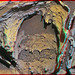 Curiosity mastcam L R  sol 1117 anaglyph by 2di7 & titanio44