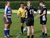 Lewes Ladies vs St. Francis - 3 October 2015
