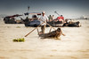Market rower by Asian Hideaways Photography