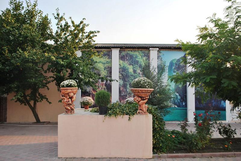 Sala de Banchete Gologan > Foto din galeria `Curtea Noastră`