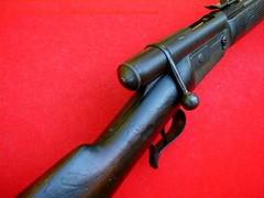 Fucile Vetterli-Vitali