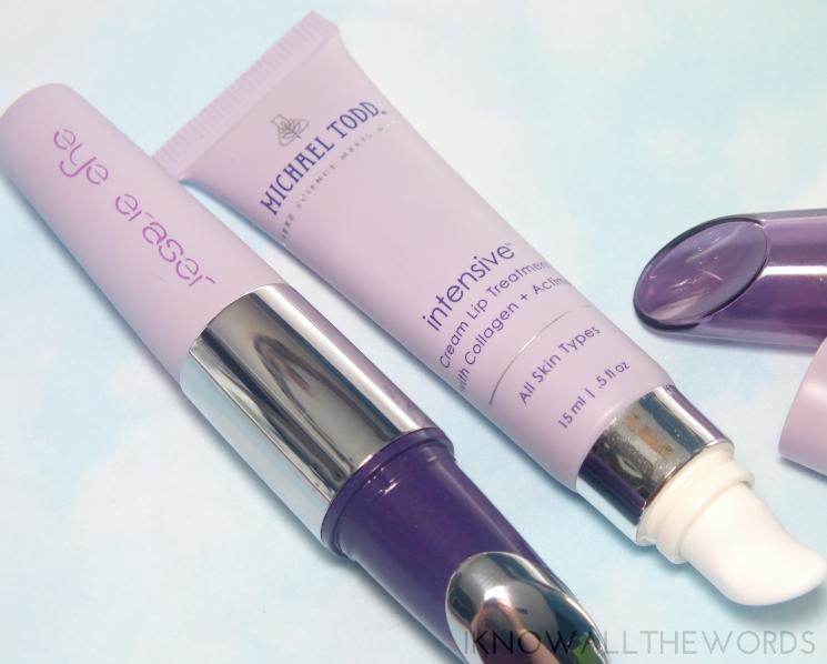 Michael Tdd Intensive Cream Lip Treatment (1)