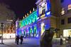 Frankfurt am Main - Luminale 2014, Börse by CocoChantre