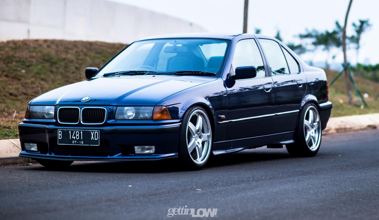 Bagus BMW E36