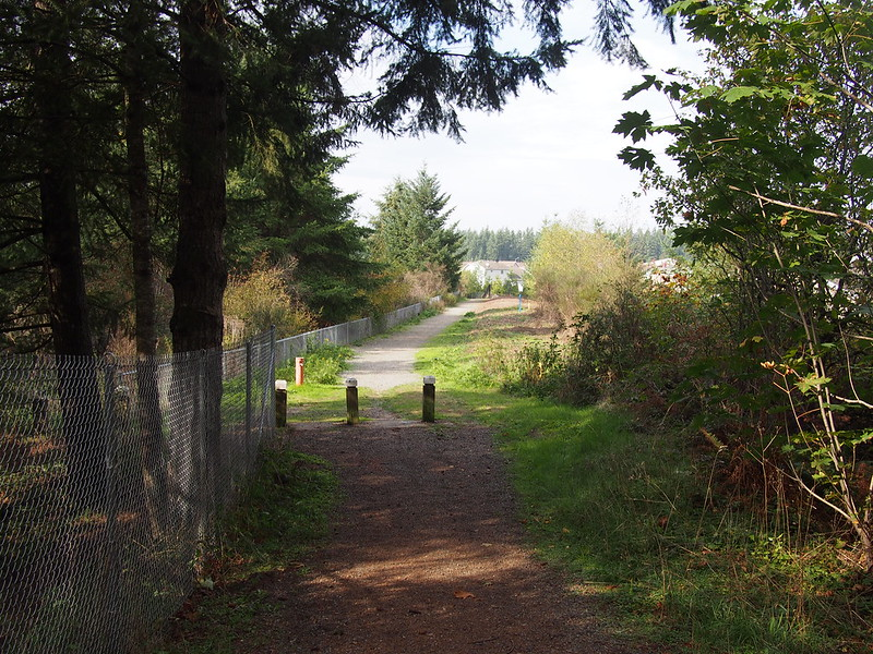 Green-to-Cedar Rivers Trail