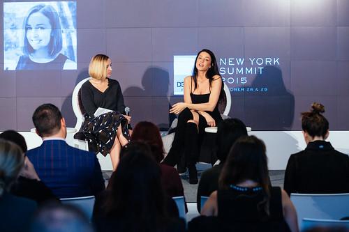 Decoded Fashion New York Summit 2015