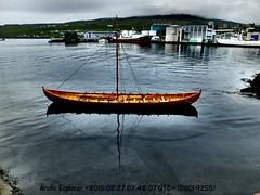 Exploring Faroes 2015