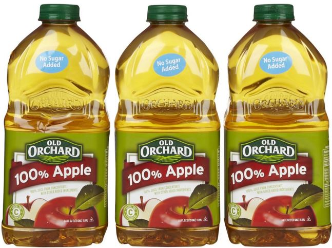 Old Orchard Juice Printable Coupon