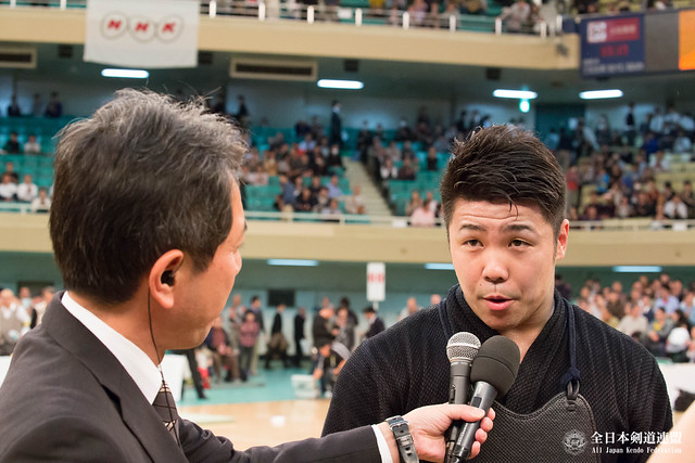 63rd All Japan KENDO Championship_383
