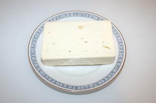09 - Zutat Feta / Ingredient feta