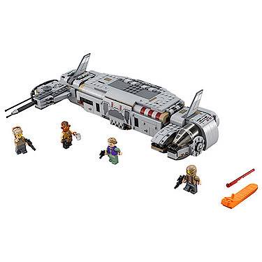 LEGO Star Wars 2016 sets | 75140 - Resistance Troop Transporter