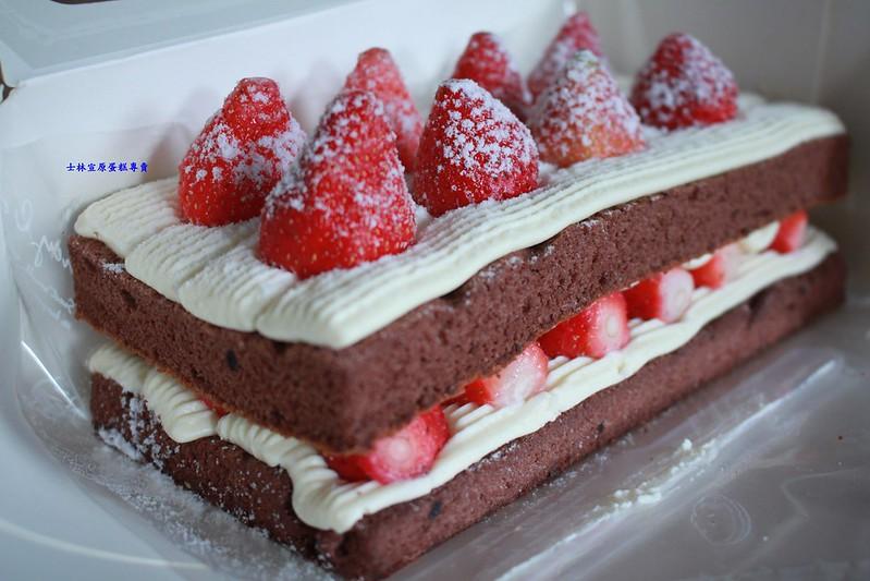 士林宣原蛋糕專賣-17度C隨拍 (17)