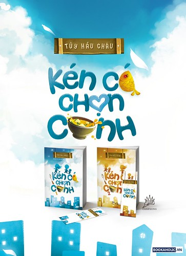 ken ca chon canh poster
