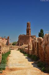 Belchite (Zaragoza, Aragón)