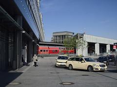 Südkreuz/Schöneberg October 2015